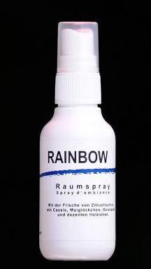 Rainbow Duftspray